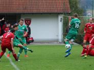 Fußball-Landesliga Südwest: Siegtor in der Nachspielzeit