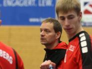 Volleyball Regionalliga: Team sichert sich ersten Saisonsieg