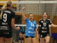 Volleyball: Friedbergerinnen nehmen alles mit