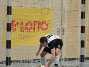 Futsal: Die Regionallisten fehlen komplett