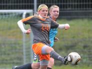 Frauenfußball: Dorfvereine mucken auf