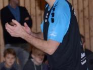 Volleyball, Bayernliga: Mit viel Willen zwei Punkte gesichert