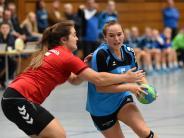 Handball: Siegtor in letzter Minute