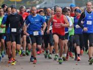 Breitensport: 382 Läufer starten die Jubiläumsserie