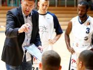 Basketball-Interview: Ein Kritiker wurde überzeugt