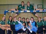 Frauenhandball, Bezirksoberliga: Viel Spaß trotz großer Probleme