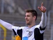 SSV Ulm 1846 Fußball: David Braig setzt ein Zeichen