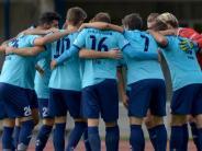 Regionalliga Bayern: Derbysieg im Rücken