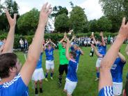 Fußball: Halbzeitmeister sind diesmal rar