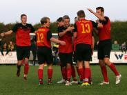 Fußball-Kreisliga: Vom Mitläufer zum Spitzenteam