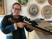 Schießen: Jung-Schützen zeigen es den Routiniers
