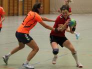 Handball: Pleite für Aichacherinnen beim Primus