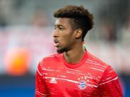 FC-Bayern-News-Blog: Bayern München kauft Kingsley Coman
