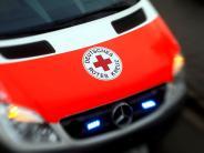Fußball: Schock in Oberegg: Schiedsrichter muss reanimiert werden
