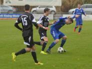 KreisligaOst: Punkteteilung nach sechs Toren