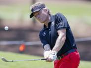 Augsburg/Washington: Wie Golf-Legende Langer zum Spielball von Trump wurde