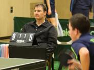 Tischtennis: Konzentriert in Richtung Aufstieg