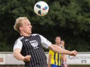 Fußball: Mindelheim und Amberg wollen Revanche