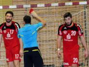 Handball: Vöhringen rettet sich ins Ziel