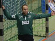 Handball: Verloren und trotzdem gepunktet