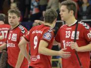 Bayernliga: Wieder bleibt am Ende nur Enttäuschung