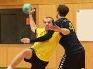 Handball: Mindelheimer verspielen Vorsprung
