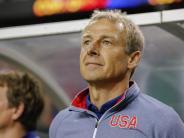 Revolution blieb aus: Klinsmann muss als US-Coach gehen