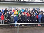 BFV-Lehrgang: Zwölf neue Nachwuchstrainer