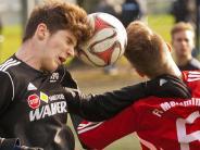 Jugendfußball: Keine Punkte für die JFG Wertachtal