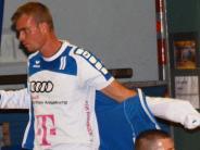 Handball, Bezirksoberliga: Geschwächt in eine schwierige Partie