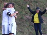 Fußball: Kammlach will noch einmal jubeln
