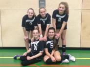 Volleyball: Für Endrunde qualifiziert