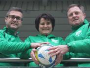 Sport-Reportage: Kapellenbergler auf dem Catwalk