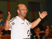 Handball, Bezirksoberliga: Das war's dann wohl