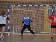 Handball: Frauen Landesliga: Deftige Heimniederlige der Gundelfingerinnen