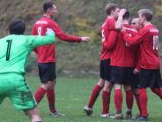 Kreisliga-Topspiel: Grafertshofen nutzt die Chancen