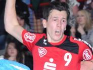 : Auswärtssieg Nummer zwei für Vöhringen