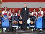 """Konzert: """"Oh du mein Österreich"""""""