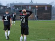 Bayernliga: Überwintert wird im Keller