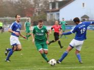 Fußball-Landesliga Südwest: Nur einmal den Gegner ausgetanzt