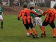 Fußball-Kreisklasse Nord 1: Kohnle schießt Reimlingen an die Spitze