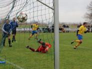 Fußball-Kreisliga Nord: Holzkirchen siegt in der Nachspielzeit