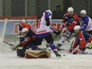 Eishockey: Kein Durchkommen für die Wörishofer Wölfe