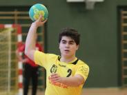 Handball: Auf ungewohnter Position überzeugt