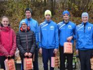 Jedermannslauf: Estner und Wild zum dritten Mal vorneweg