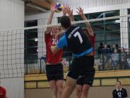 Volleyball: Inchenhofen geht erstmals leer aus