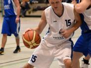 Basketball: Donauwörth kassiert zweite Saisonpleite