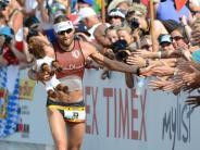 Ausdauersport: Der nächste Triathlon-Superstar