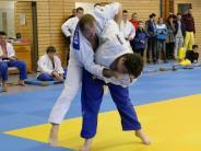 Judo: Wemding kämpft um den Titel mit