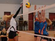 Volleyball, Bayernliga: Da ist kein Durchkommen